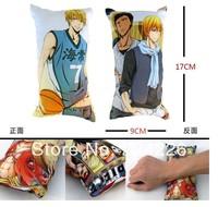 High quality Japanese anime Hand Rests pillow the basketball which kuroko plays -- Kise Ryota & Aomine Daiki SZ049  Anime pillow
