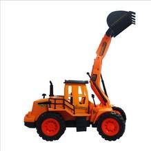 Freeshipping, Escavadeira Hidráulica mini-liga fundido modelo navvy carros de engenharia de construção do veículo caminhão crianças brinquedos HT080(China (Mainland))