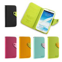 For samsung   note2 mobile phone case phone case note2 n7100 protective case mobile phone case