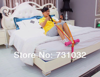 2014 models of multifunction bed crunches fitness equipment
