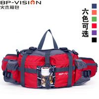 Multifunctional sports travel hiking waist pack shoulder bag handbag bp-vision bags hj13076