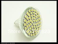 AC220v MR16 GU5.3 4.5W 60 3528 SMD LED Warm White/Cool white Wholesale Light Bulb Spotlight Light Lamp Energy Saving