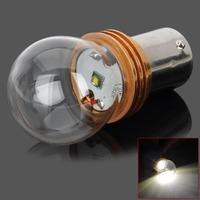 1156-5W 1156 5W 250lm Cree XPE Q5 LED White Light Car Brake Light / Foglight - (DC 12~24V)