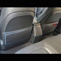 Geely Gleagle GX7 GX2 GC7 Panda SC3 SC6 SC7 SX7 Emgrand EC7 EC8 car seat back Armrest box back pad mats Protector