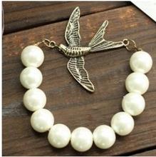 wholesale pearl bangle bracelet