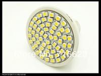 E27 Lamps led light Warm White/White 220V 5W Energy Efficient Corn Bulbs 3528 60LEDs Lamps SMD