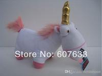 Wholesale - Despicable Me Plush Toys Unicorn Soft Toy 8 inch Minions Plush Doll
