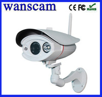 Cheapest HD Model mini P2P outdoor security wireless camera h.264 wifi IP Camera Wireless WiFi 1.0 Megapixel Cut Night Vision