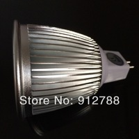 20unitsX NEW items~800LM 9W COB led MR16 12v/DC,COB LED 120degree cold or warm white for choice