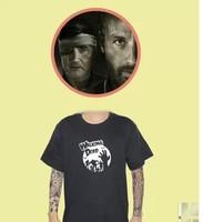 The walking dead Men's short sleeve T-shirt