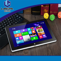 "Langma 10.1"" intel bay trail quad core tablet pc windows 8 cheap"