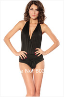 Holiday Hot Sale 2014 New Women's Summer Hang Neck Sleeveless Conjoined Triangle Sexy Swimwear Ladies Swimwear Beachwear ZD-0059