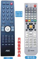 Tpv aoc remote control l32dh83 lcd remote control led32dk99u l32h81