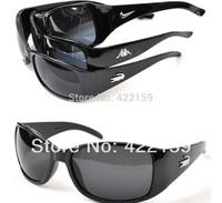 Discount! Cheap Fashion Men Sunglasses Logos Black Sun-glasses for Men Free Shipping