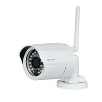 Wifi Camera 720P 1 MegaPixel CMOS Waterproof Mini Outdoor IP Camera