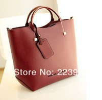 2014 women's handbag cross one shoulder handbag the trend of casual women's bags 263