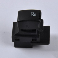 Free shipping/Geely auto parts/High quanlity original car Window Lifter switch (right front,rear) for Geely CK/2PCS