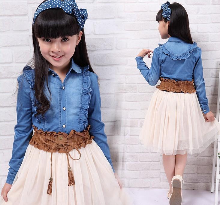 Modern Vintage Clothing For Teenage Girls