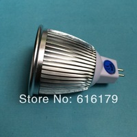 20X Hot Sale 9W COB LED Super Bright MR16 LED Spotlight Lamp DC12V,Energy Saving Lamp