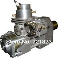 F30-II HM Marine Gasoline Engine (30cc) (electric start with clutch)