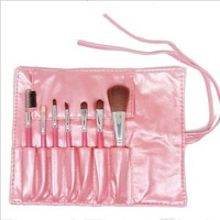Piece set cosmetic brush cosmetic brush set bag blush brush eye shadow brush cosmetics cosmetic make-up set tools
