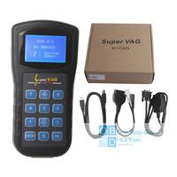 Hot Sale Super VAG K+CAN V4.6 Free shipping