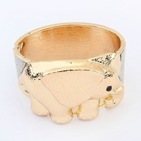 2014 New Fashion elephant Ruili Bangles cxt902202