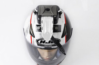 MOTORCYCLE FACE HELMET VISOR WINDSCREEN WIPER  [P637]