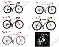 C59 carbon road Bikes!2014 New Model Colnago C59 N-11 M10/De Rosa/R5 RCA Road Carbon Complete Bike Ultegra 6800 or Dura Groupset