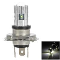 DM13011170 H4 15W 700~800lm 5-CREE XP-E White Car Head Light