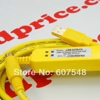 NIB Mitsubishi Replacement PLC CABLE USB-SC09-FX-Y Win7