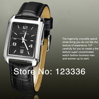 Famous Brand Men Wristwatches Leather Strap Clocks Japan Movement Quartz Watches Men Dress Relogio Hours
