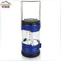 2014 Hot Creeper Outdoor Lighting Outdoor LED camping lantern tent light outdoor emergency light can be adjusted