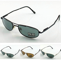 Wholesale New Men's Sunglasses Women Sunglasses Frog Mirror Dazzle Colour Film Driving Glasses Cool