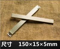 2014 Newest Update sharpener rubstone diamond 400# whetstone 2 piece per lot