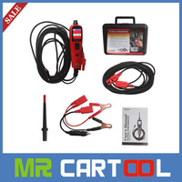 [DHL free shipping] 2014 100% Original Autel PowerScan PS100 Electrical System Diagnostic Tool