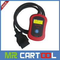 [DHL free shipping] 2014 100% Guaranteed New VAG Pin Reader work for VW SKODA SEAT