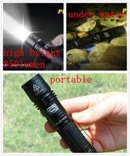 wholesale fenix tactical flashlight