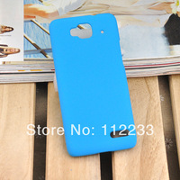 Matt PC Hard Cases For Alcatel One Touch Idol mini, TCL S530t Plasitc Phone Cover  Free Shipping