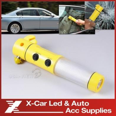 Аварийный молоток X-car 4