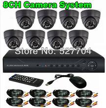dvr camera system price