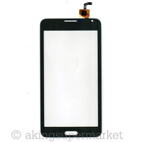 "Free Shipping QC Aking Touch Screen Touchscreen Digitizer For 5.5"" Bluebo N9002 Cell Phone Black"