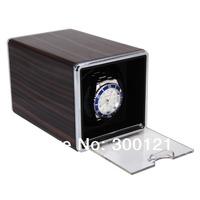 Rectangle Mute Automatic single Watch Winder gift