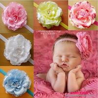 Детский аксессуар для волос 10 Baby FlowerAccessories
