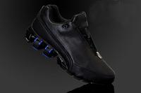Design P5000 leather men's shoes, men shoes bounce international brand sports shoes, running shoes 40-46 FQ005