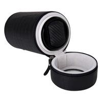 Round Mute Automatic single Watch Winder gift