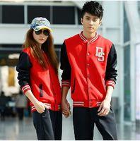 Brand new 2014 men's baseball uniform sweatshirt lovers sports suit  plus size men sprotswear sports set  XS-5XL 3 colors