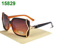 Free Shipping 2014 Women Rhinestone Sunglasses Vintage Fashion Oculos 8 Color Brand Sun Shade Glasses for Women with Box