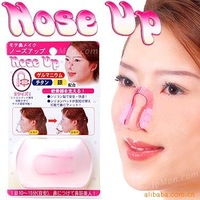 2pcs/lot beauty essential nose clip flat nose shaper clip