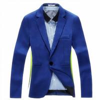 New Arrival Men's Blazer ,Fashion Slim Suit for men ,big size 3XL 4XL 5XL .Hot Selling